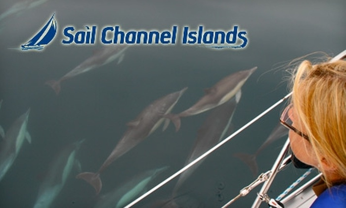 Sail Channel Islands - Oxnard Shores: $75 for a Two-Hour Sailing Cruise from Sail Channel Islands ($150 Value)