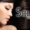Up to 51% Off Haircut at Solo Hair Salon