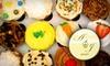 A&J Bakery - Oak Lawn: $12 for a Dozen Cupcakes at A&J Bakery ($24 Value)