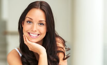 Laser Teeth Whitening Plus Dental Check-Up and X-Rays at Smileright Barbican (79% Off)