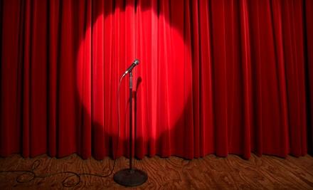 Comedy Outing for Two at Funny Bone Comedy Club: General Admission - Funny Bone Comedy Club in Baton Rouge