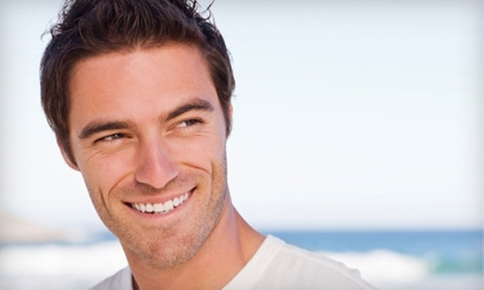 Gulf Coast Smiles - Pelican: $79 for a Consultation, Exam, Cleaning, X-rays, and Take-Home Teeth-Whitening Kit at Gulf Coast Smiles ($485 Value)