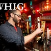 $10 for Pub Fare at The Whig