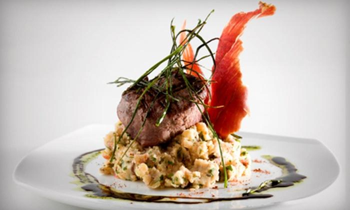 Joseph's Fine Dining - Multiple Locations: $12 for $25 Worth of Upscale Fare at Joseph's Fine Dining