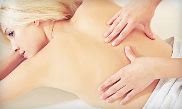 Lux Fitness Spa - Lake Pointe: Massage-and-Facial Package or Deep-Tissue Massage for One or Two at Lux Fitness Spa in Sugar Land (Up to 60% Off)