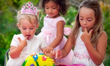 $20 Groupon to Wally's Party Factory - Wallys Party Factory in San Angelo