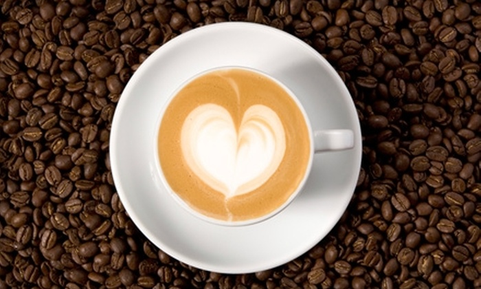 Everyman Espresso - New York: $5 for $10 Worth of Coffee and Treats at Everyman Espresso