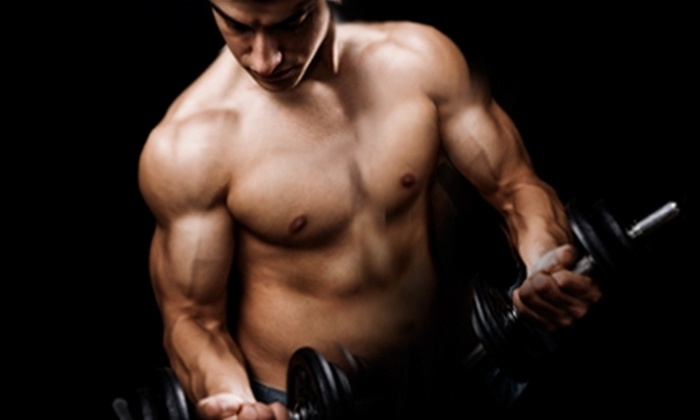 Warehouse Performance - Montgomery: $60 for Six Fitness-Training Sessions at Warehouse Performance ($120 Value)