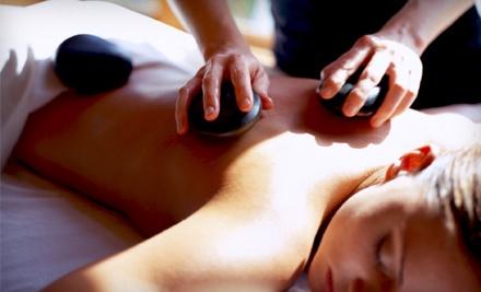 60-Minute Swedish, Deep-Tissue, or Hot-Stone Massage - NailSpa Kangen in Tulsa