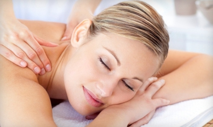 Sweet Relief Massage Therapy - Mid City South: Swedish Massage at Sweet Relief Massage Therapy. Two Options Available.