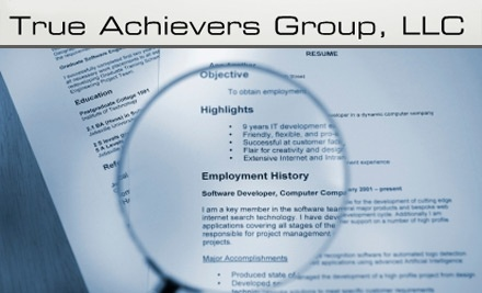 True Achievers Group LLC - True Achievers Group LLC in