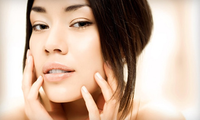 Body Focus Medical Spa and Wellness Center - Colleyville: $249 for Fractional Skin Resurfacing at Body Focus Medical Spa and Wellness Center in Colleyville ($1,500 Value)