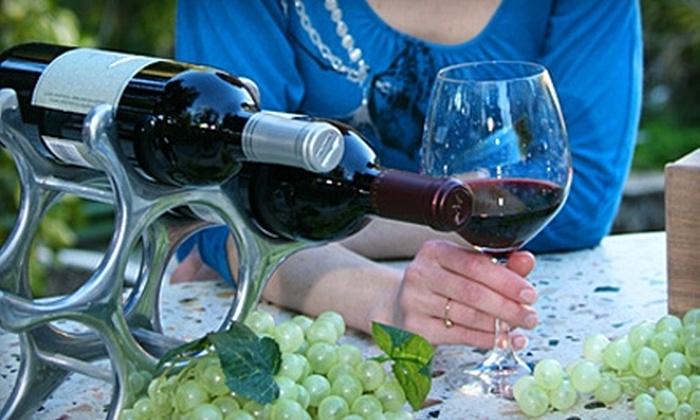 Camarillo Custom Crush Winery - Camarillo: $30 for 90-Minute Wine-Making Class at Camarillo Custom Crush Winery ($60 Value)