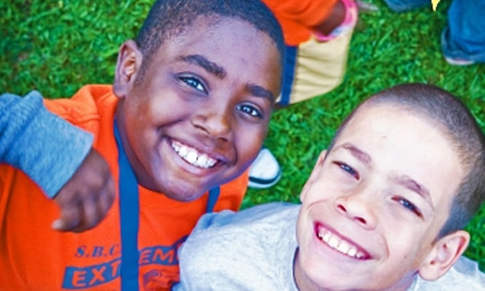 Camp Dreamcatcher: Donate $10 to Help Camp Dreamcatcher Provide Children Touched by HIV/AIDS with a Week of Therapeutic Summer Camp
