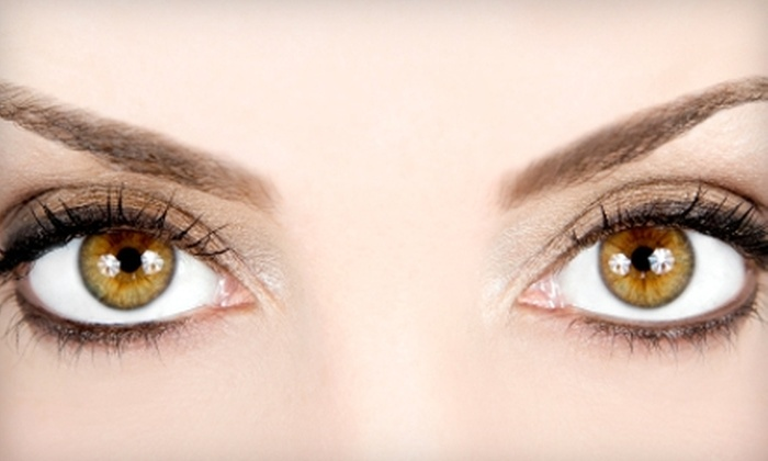 Ragtops Day Spa & Salon - Tempe: $12 for a Brow and Lip Wax from Amie Ruiz at Ragtops Day Spa & Salon in Tempe