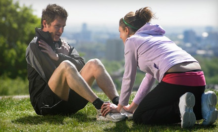 Chi-Town Boot Camps - Chi-Town Boot Camps in Arlington Heights