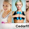 87% Off at CedarFit Boot Camp