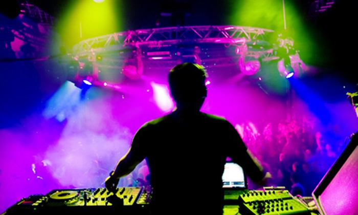 House Music Hot Mix 5 DJs Live - Near North Side: Tickets for Two or Four to Old School 80s 90s Flashback Party with Legendary Hot Mix 5 & Freestyle DJs (Up to 78% Off)