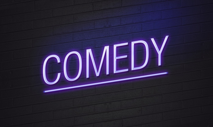 Joke Joint Comedy Club - Joke Joint Comedy Club: Standup and Appetizer for Two at Joke Joint Comedy Club (Up to 34% Off)
