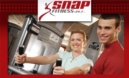 Snap Fitness - Snap Fitness in Baton Rouge