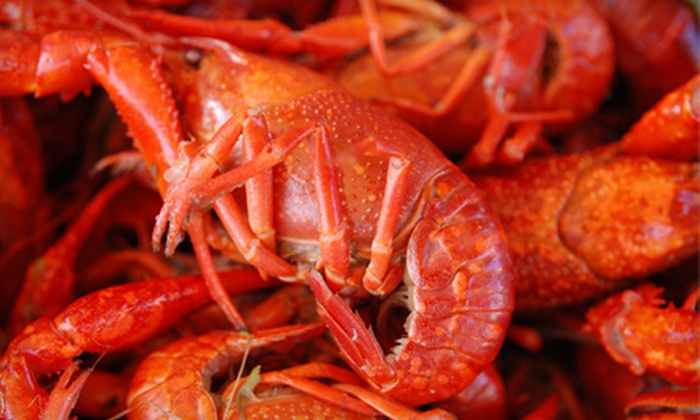Rhode Island Seafood Festival - Fox Point: Seafood and Music Seafood Food and DrinksOuting for Two or Four at to Rhode Island Seafood Festival at India Point Park on October 8