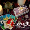 Crystal Palace - Downtown Vancouver: $25 for a 30-Minute Palm, Psychic, or Tarot Card Reading at Crystal Palace ($60 Value)