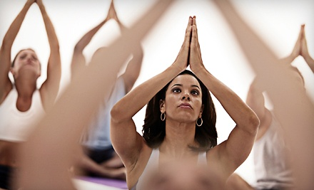 10 Yoga and Tai-Chi Classes (a $130 value) - Body Synergie in Rockwall