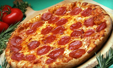 Potomac Pizza  - Potomac Pizza in Chevy Chase