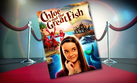 Foursite Film Festival: 2 Tickets to any Festival Show (Except Chloe and the Great Fish) - Foursite Film Festival in Ogden