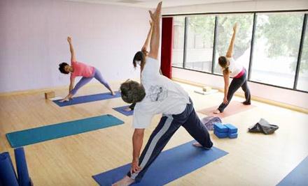 Yoga Upstairs - Yoga Upstairs in Agoura Hills