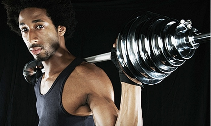 CrossFit Combat Fitness - Hoover: $37 for Two Weeks of Classes at CrossFit Combat Fitness ($75 Value)