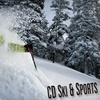 Half Off Outdoor Sports and Ski Gear