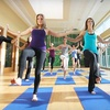 Up to 87% Off Gym Membership or Classes