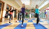 Movati Athletic Club - London, ON *CHILD* - Bostwick: 30-Day Membership or 15 Fitness Classes at The Athletic Club (Up to 87% Off)