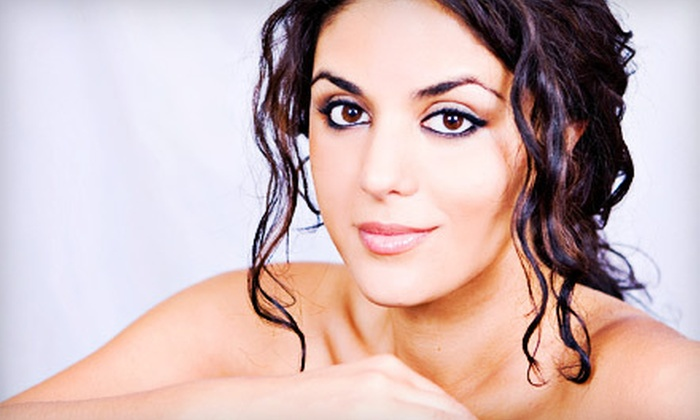 New Look Vein and Aesthetic Center - Saint Louis: One or Two Chemical Peels at Veins Etc. (Up to 63% Off)