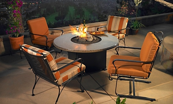 Outpost Sunsport   Fort Collins: $25 For $50 (or $100 For $200) Toward. Outdoor  Furniture ...