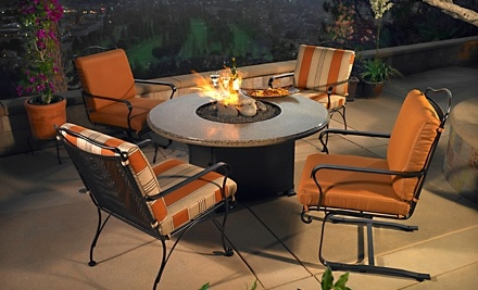 Outpost Sunsport: $50 Groupon for Patio Furniture, Outdoor Accessories, and Apparel - Outpost Sunsport in Fort Collins