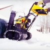 Up to 63% Off Snow Removal by Curb Appeal Design