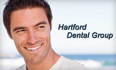 Hartford Dental Group: 1 Zoom! In-Office Teeth Whitening - Hartford Dental Group in Hartford