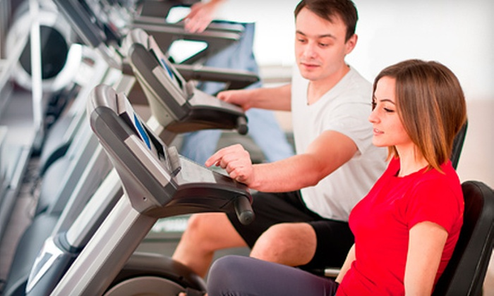 Four Seasons Sports Complex and Fitness Center - 8, Hampstead: 10-, 20-, or 30-Day Gym Pass with Classes at Four Seasons Sports Complex and Fitness Center in Hampstead (Up to 86% Off)