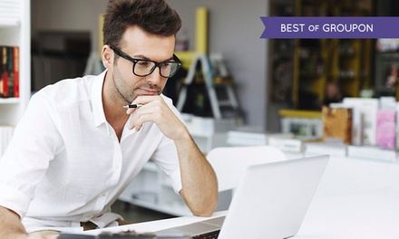 PRINCE2® Online Project Management Course With Exam for £199 with SPOCE (63% Off)