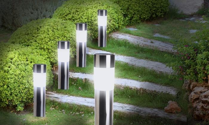 lampy ogrodowe zalando