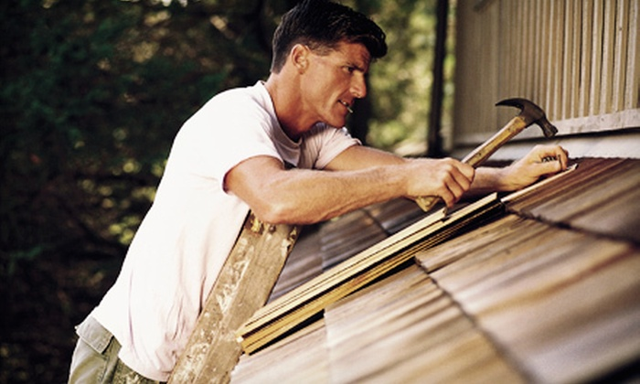 Certified Roofing - Boston: $99 for a Roof-Inspection Package with Detailed Report and Roof Maintenance from Certified Roofing ($375 Value)