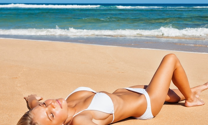 Electric Sun - Plainview: $19 for $55 Worth of Tanning — Electric Sun USA