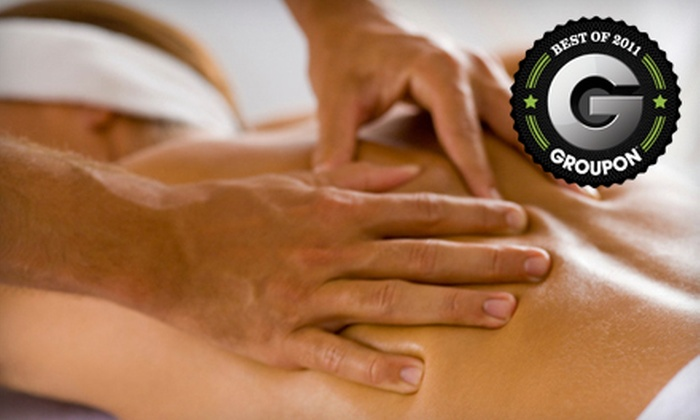 Dawn2Dusk Holistic Center - Cuyahoga Falls: Relaxation Massage at Dawn2Dusk Holistic Center in Cuyahoga Falls (Up to 58% Off). Three Options Available.