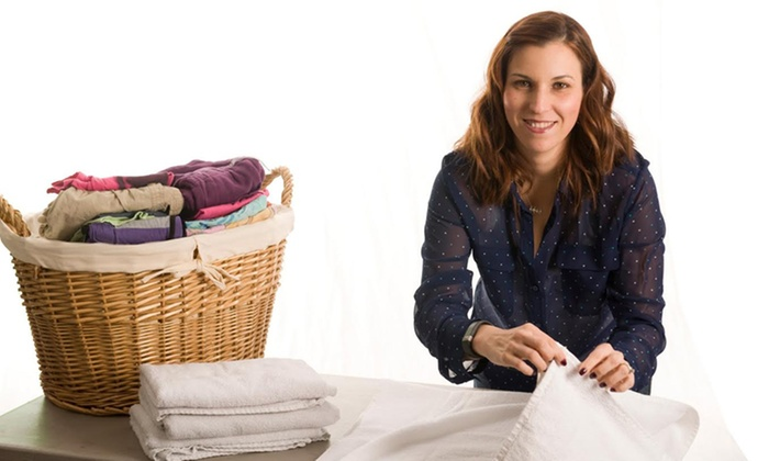Laundry Care - Chicago: $21 for One Regular Bag of Laundry Service at Laundry Care ($35 Value)