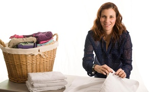 Laundry Care: $21 for One Regular Bag of Laundry Service at Laundry Care ($35 Value)
