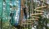 Mazury: park linowy i więcej