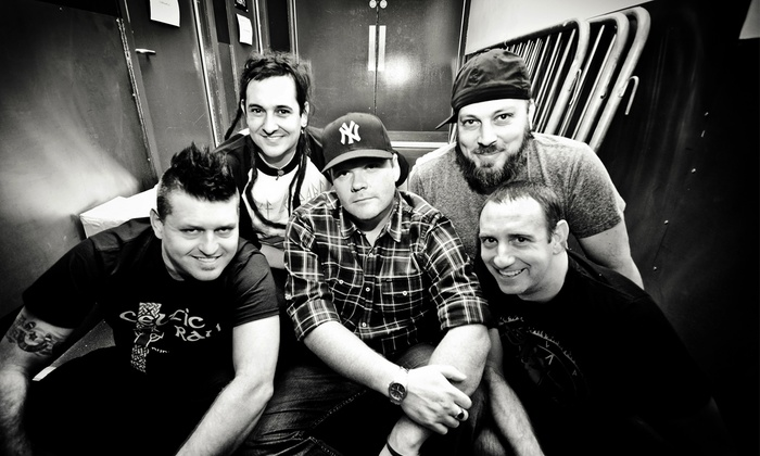 Less Than Jake and Reel Big Fish - The Intersection: Less Than Jake and Reel Big Fish at The Intersection on Friday, June 12, at 7 p.m. (Up to 49% Off)