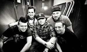 Less Than Jake & Reel Big Fish: Less Than Jake and Reel Big Fish at Cain's Ballroom on Friday, June 1 (Up to 37% Off)
